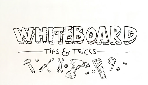 A guide to whiteboards