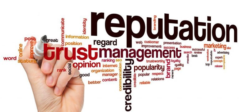 Benefits of Reputation Management