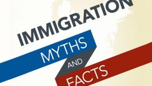 Facts about immigration