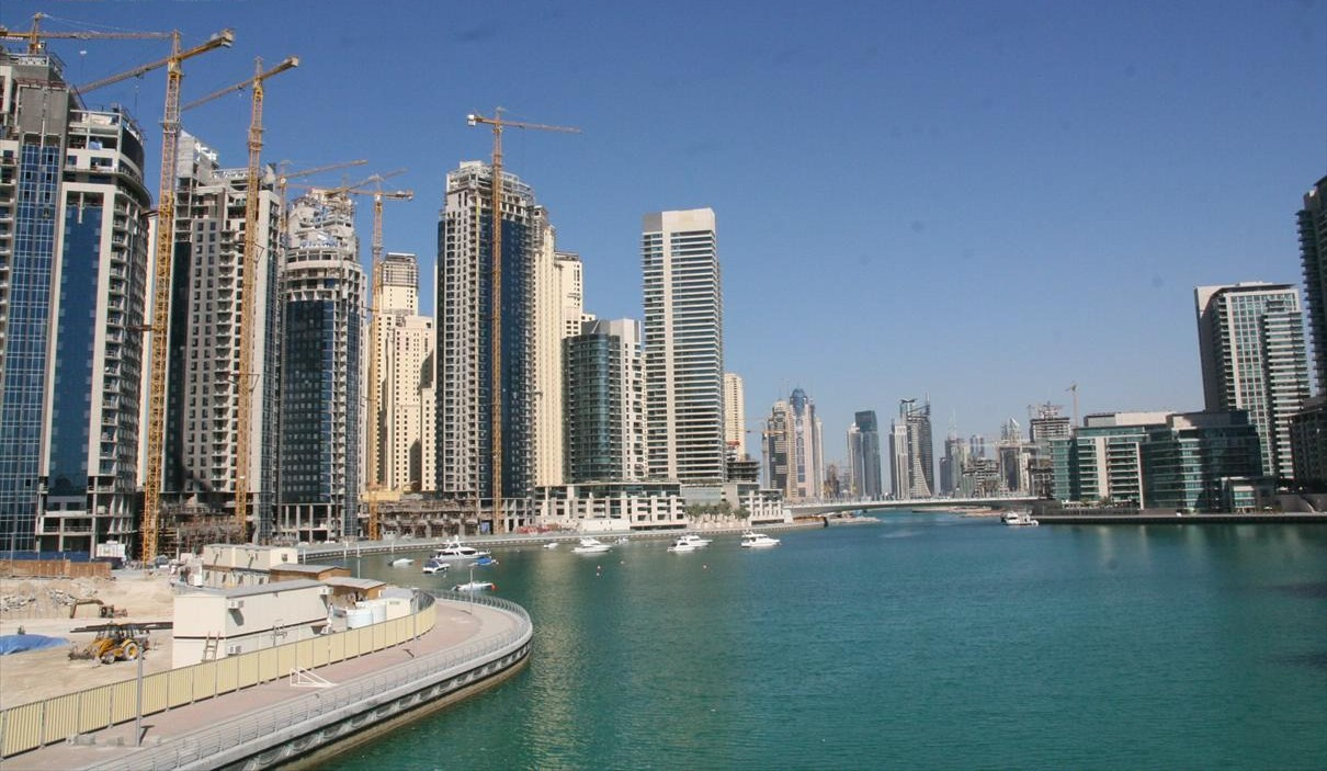 How to initiate a company formation in Dubai