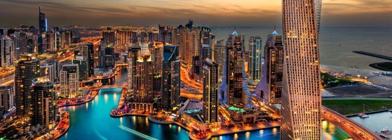 Are Self -Storage Facilities in Dubai Secure?