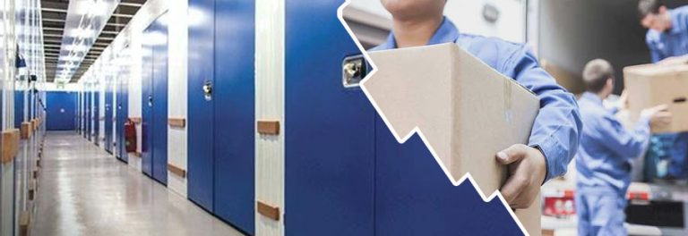 Benefits of renting a self-storage unit for business use