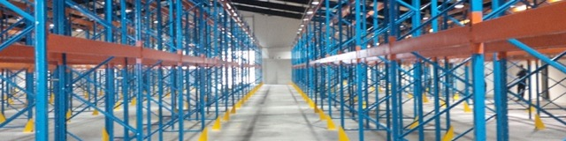Important factors to consider before investing pallet racking