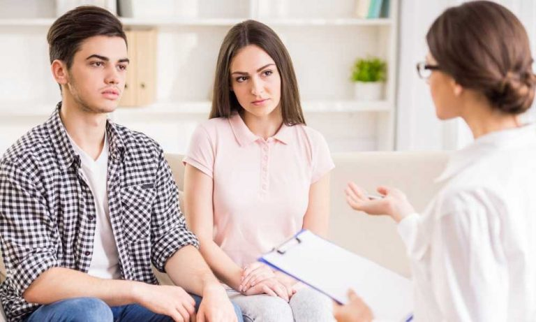 The rising need of marriage counseling