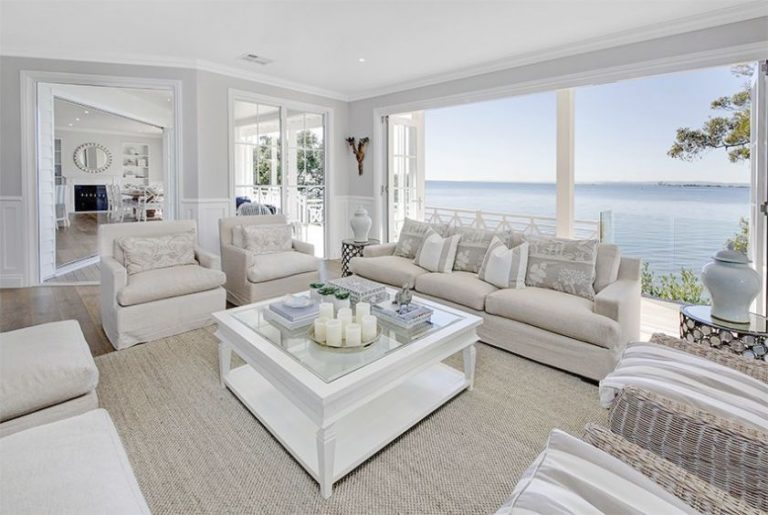Tips on living in a coastal house